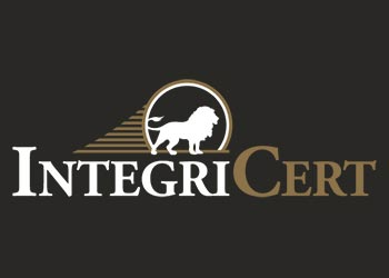 IntegriCert-Logo_white_gold